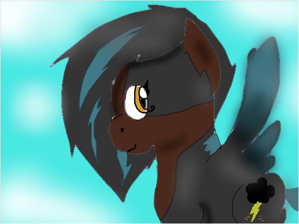 """My """"Willow"""" pony? :P"""