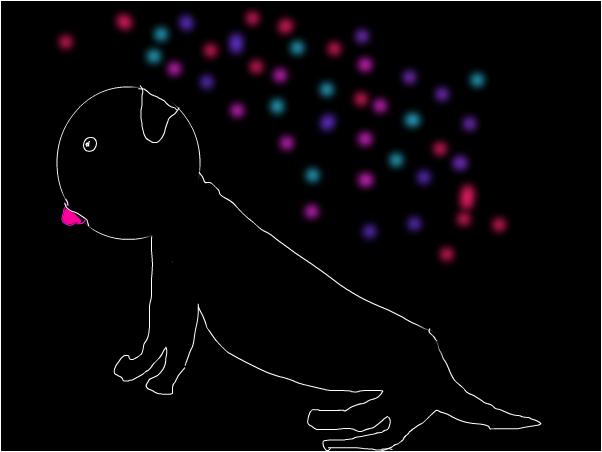 Dog Lover!!!!!!!!!!