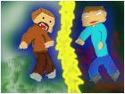 NOTCH vs HEROBRINE