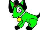 woof ima dog