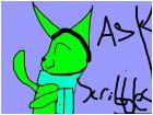ask scribbles