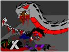 NIGHTMARE (for Foxygirl's contest) ~ Maya