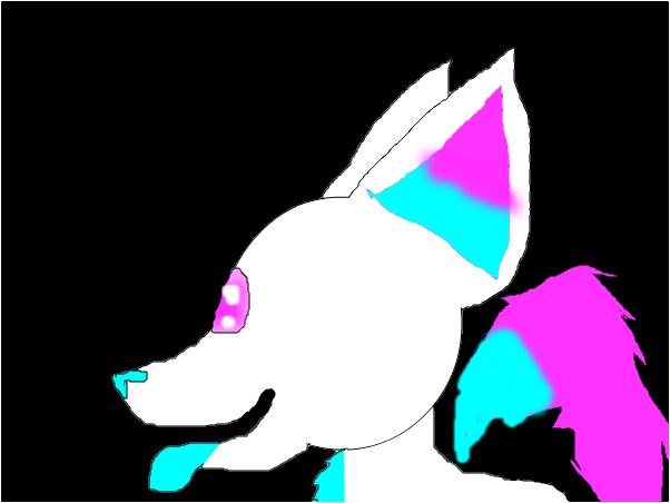Forgot the eye sparkles ~ MOD