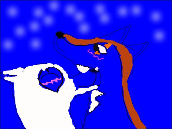 Wolfs!