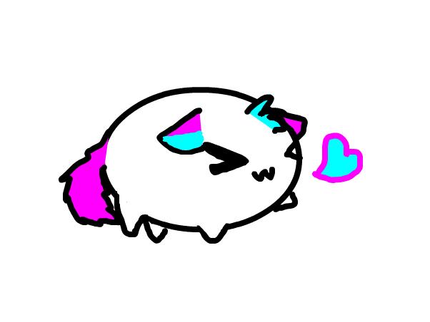 Opal's Chubbie