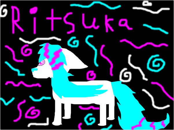 FanArt for Ritsuka ~ MOD (IT SUCKS)