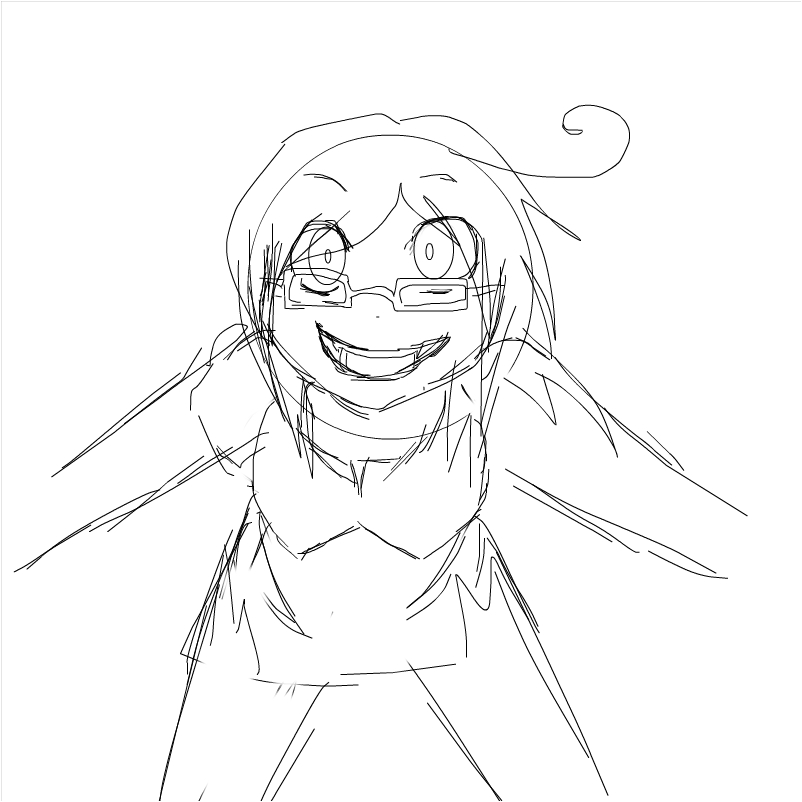 Sketch ~Hypno