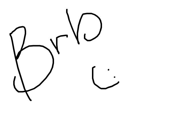 Brb. -Pandie