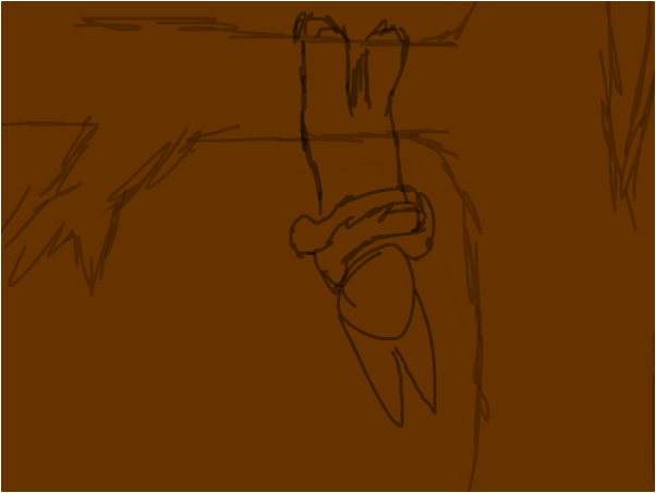 Birdy ish on and this is a wip of something i'll