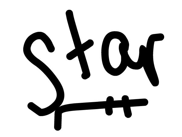 Hey guys? c:> ~Star
