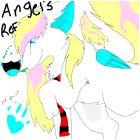 Angel's Ref Sheet~