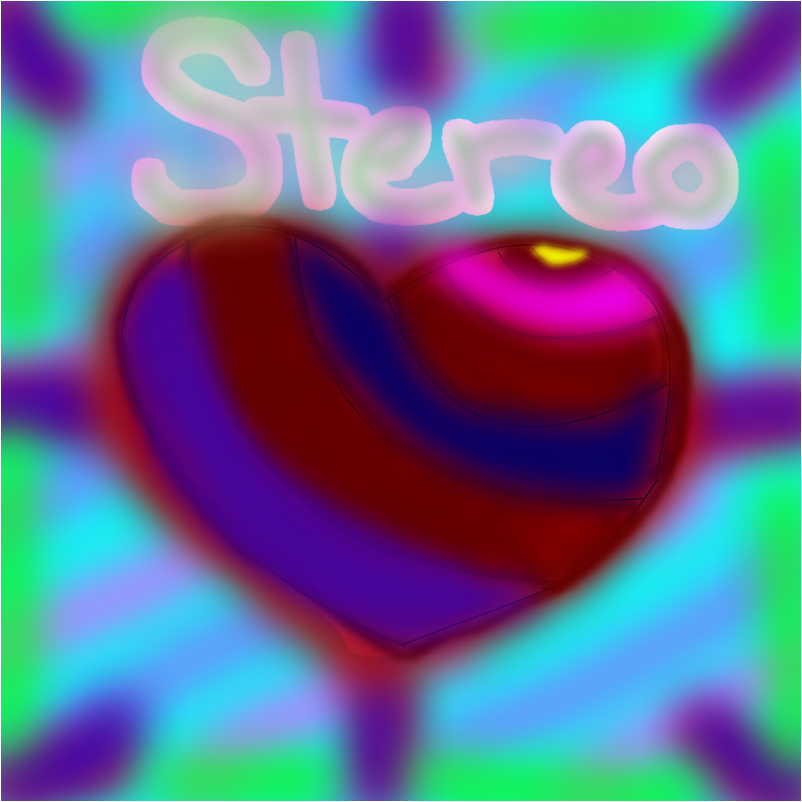 Stereo Hearts is my favortie song QuQ