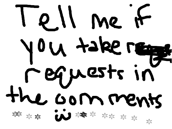 requestplz???