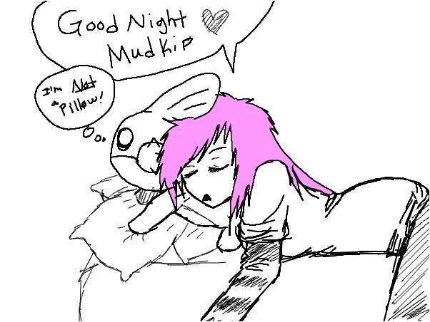 G' night beautiful people<3