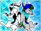For: Kashira ~Wolf