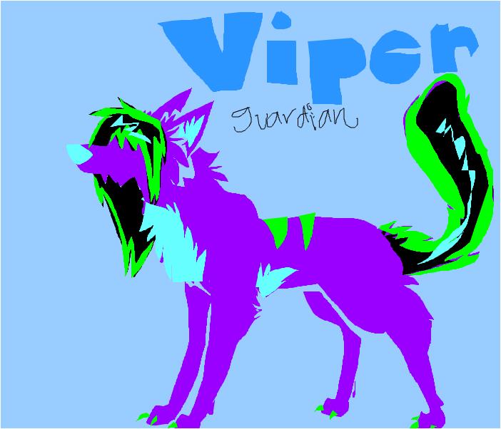 Viper of SP
