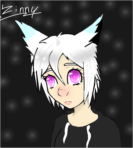 Zinny -Curlie