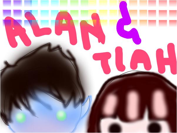 Alan and northegreat