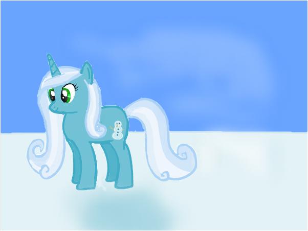 me as a pony :)