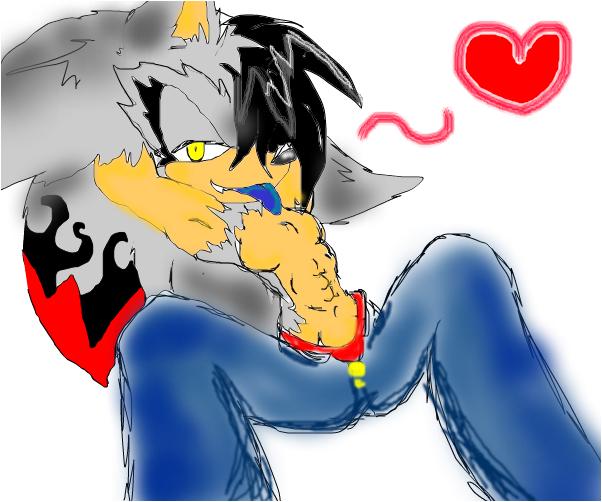 Leon=Blurred lines