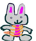 bunrot the bunny gamemon