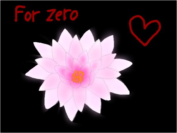 Flower for Zero ~Maya