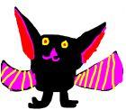 dat. the bat gamemon