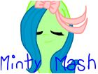 For Minty Mash ~ Slinky