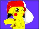 pikachu ^_^ first try