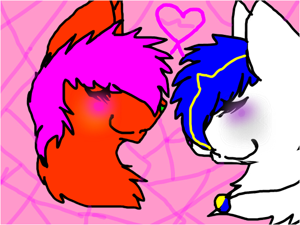 me and my bby~Bunny