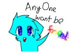 any one what to be friends?