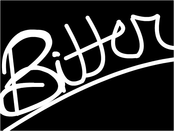 Bittersweet Love. ~Star