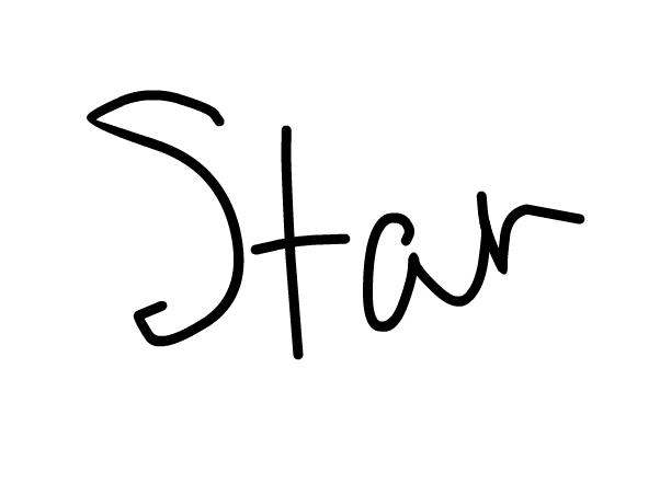 Hai. ~Star