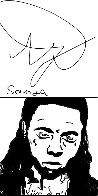 Lil Wayne D2