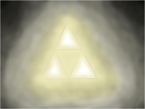 Triforce of Hyrule