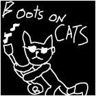Boots On Cats