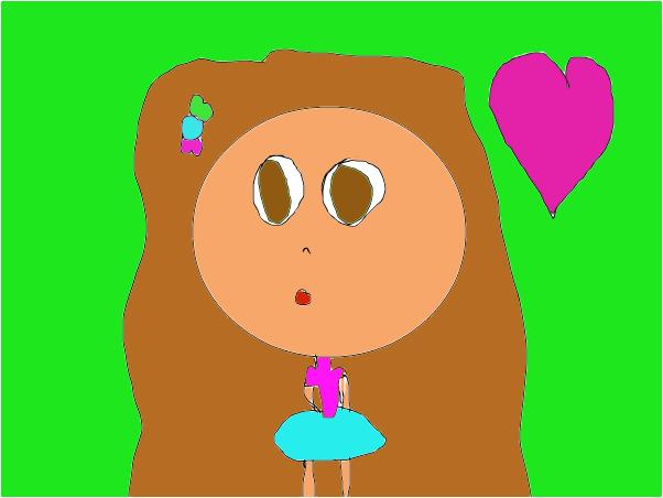 Little Girl :3