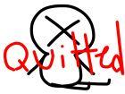 ..i quit slimber~
