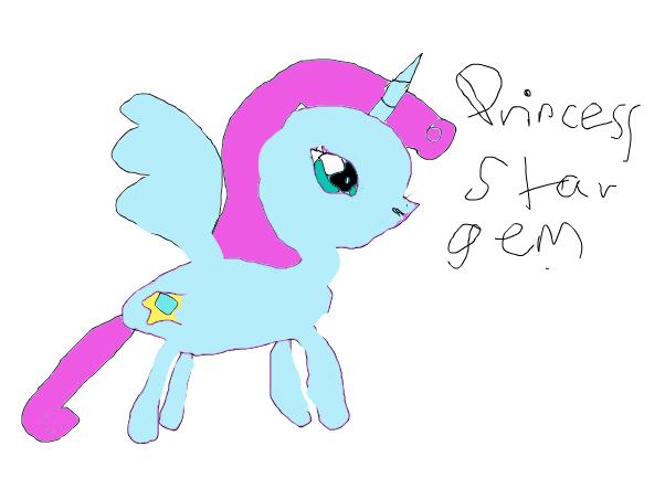 Princess StarGem