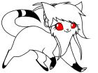My name is Geisha and im a Ferret~