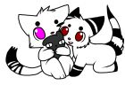 Chubby and Potan~