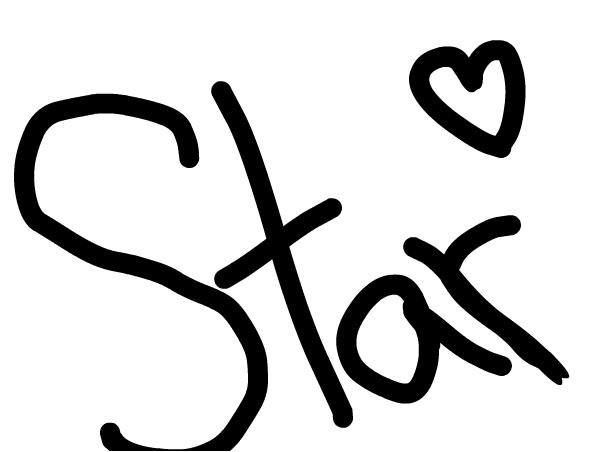 I'm on. ~Star