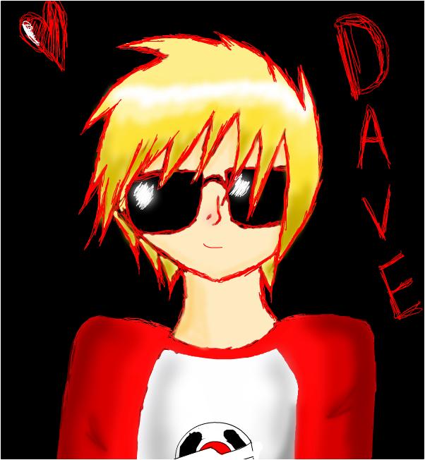 Dave Strider~