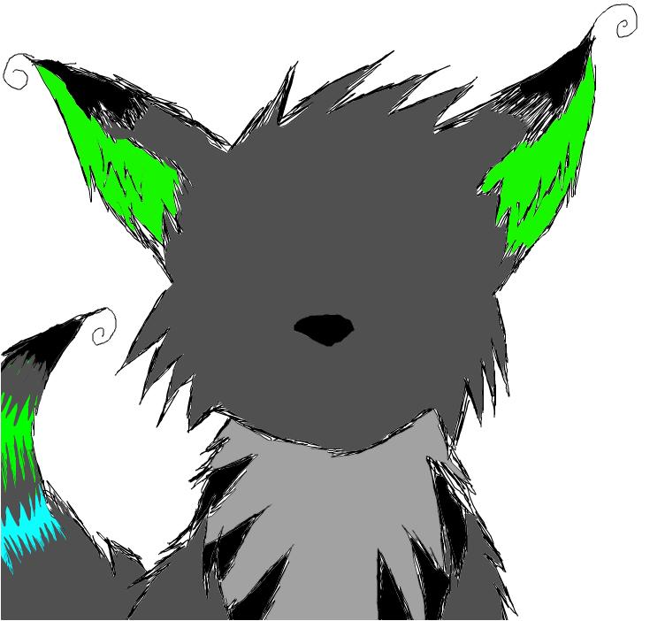 kitten wip. c: