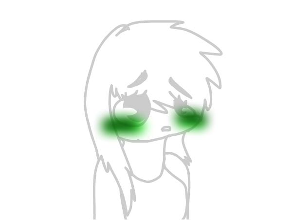 ...i feel sick~