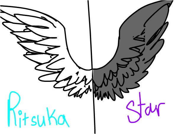 Ritsuka + Star