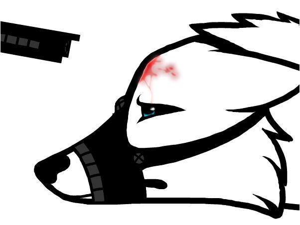 worhtless mutt~
