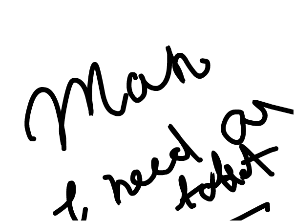 Man I need a tablet ~Star