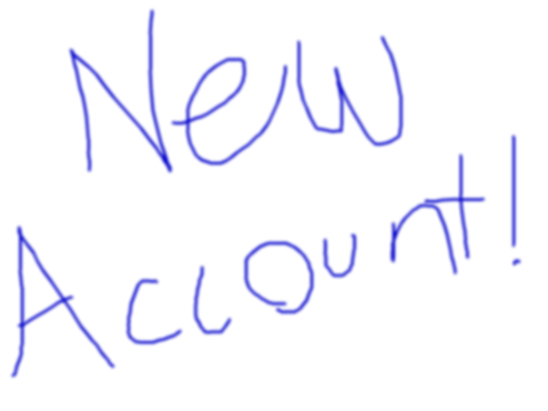 Moving to a new account