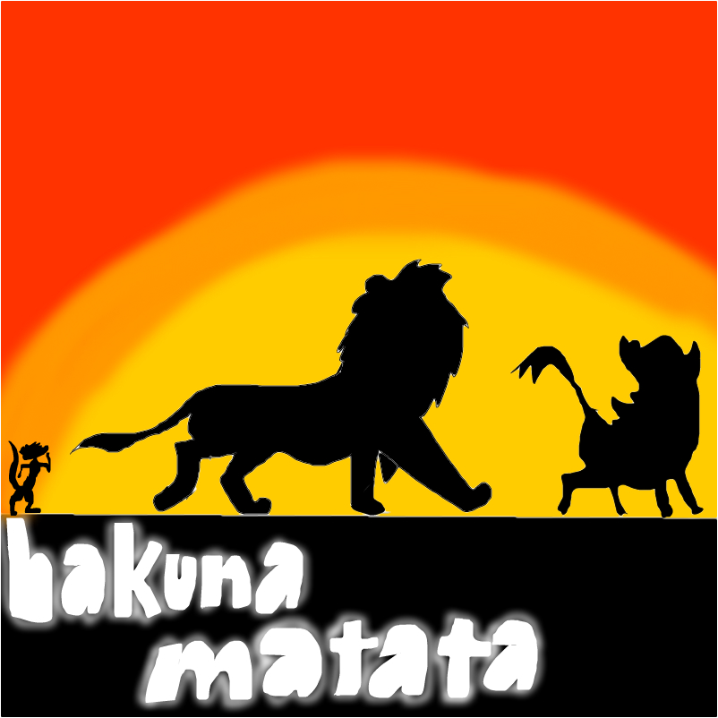 Disney Characters: Lion King